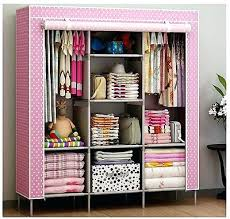 The Simple Storage Cabinet With Wardrobes Wardrobe Closet With Shelves 7 Simple Steps To Create