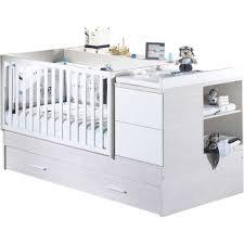 chambre bébé lit évolutif pas cher coucher meubles en chere deco berceau modele complete mobilier