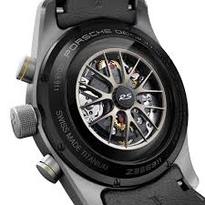 porsche logo black and white porsche design chronograph 911 gt2 rs your watch hub