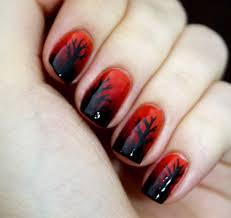 nail art professional nail gallery 2011 hand painted nail art
