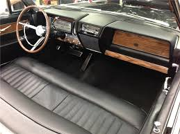 1964 Lincoln Continental Interior Since There U0027s A Few Lincoln Threads What Does Lincoln Need To Do