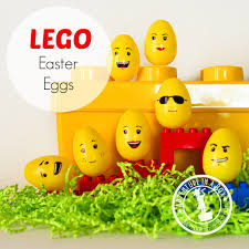 lego easter egg craft adventure in a box