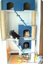 Free Diy Cat Tree Plans by 91 Best Cat Tree Plans Images On Pinterest Cat Furniture Cats