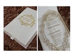 acrylic wedding invitations acrylic invitation acrylic wedding invitations box acrylic