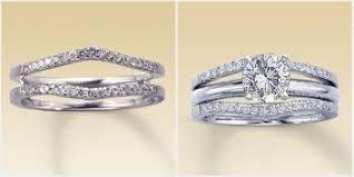 wedding band types 5 types of bridal sets wedding rings infobarrel