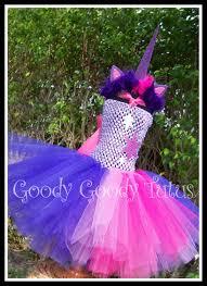 twilight dreams my little pony unicorn inspired tutu dress with
