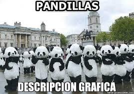 pandas meme subido por abitosexy memedroid