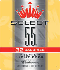 bud light beer calories ab sets new low calorie mark with bud select 55 7 oz nip bottles