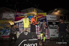 D H Flagging 4th Himalayan Mountain Bike Festival 2017