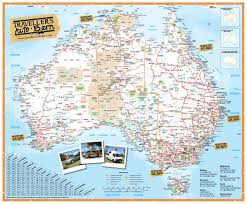 aussie map travellers auto barn honoured with asia pacific regional award