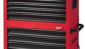 Milwaukee Cabinet New Milwaukee Premium 46 U2033 Tool Storage Combo Is Bigger U0026 Better