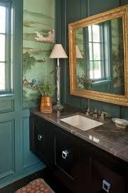 Powder Room Bathroom Ideas by 499 Best Bathrooms And Powder Rooms Images On Pinterest Bathroom