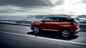 peugeot cars 2017 peugeot 3008 wins the title u201ccar of the year 2017 u201d