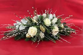 christmas flower arrangements flower arrangements sisleyroche