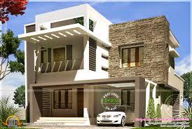 beautiful contemporary villa in 1700 sq feet modern interior designs