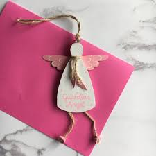 guardian angel keepsakes
