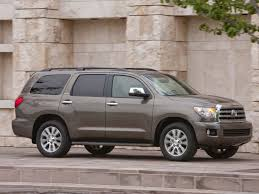 08 toyota sequoia toyota sequoia 2011 car wallpapers 08 of 34 diesel station