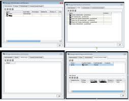 solved nsm ias and radius j net community