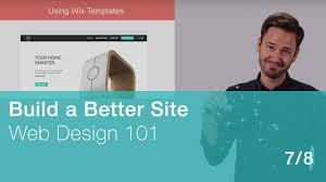 web design 101 7 8 youtube