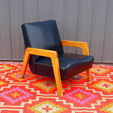 mid century modern arm chair thnoet danish modern desi u2026 flickr
