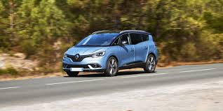 renault mpv renault grand scenic review carwow