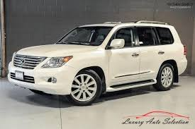lexus lx 570 used 2008 lexus lx 570 for sale in chicago cars com