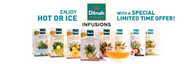 Teh Dilmah buy tea ceylon tea dilmah australia shop