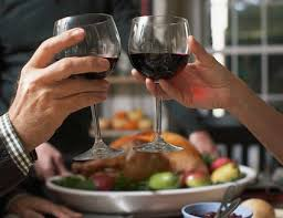 a guide to the best wines for thanksgiving