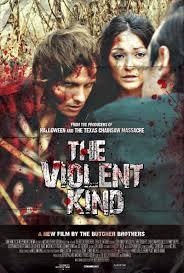 uhm now on dvd the violent kind