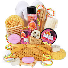 spa gift basket the most classic spa gift basket gourmetgiftbaskets regarding spa