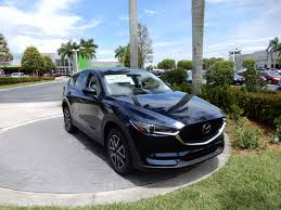 new mazda vehicles 2017 new mazda cx 5 grand touring awd at royal palm mazda serving