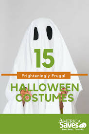 Halloween Pictures Costumes 15 Frighteningly Frugal Halloween Costumes America Saves