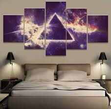 Wall Art For Living Room by Online Get Cheap Pink Floyd Art Aliexpress Com Alibaba Group