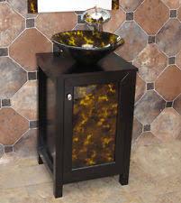 Bathroom Vanities With Vessel Sinks by Bathroom Vanity With Vessel Sink Ebay
