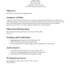 resume builder for college internships student resume builder inssite