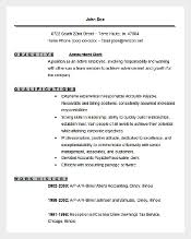 Resume Templates In Word Format 46 Best Resume Templates To Free Premium Templates
