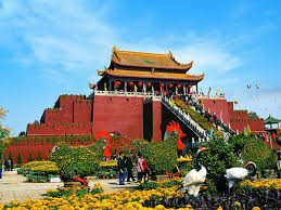 the best places to visit in china most places in china