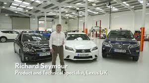 lexus hybrid models uk lexus hybrid driving tips youtube