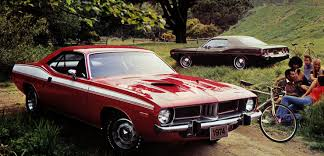 1970 Cuda Interior How Many U002772 Barracuda U0027s Sold With Red Body U0026 White Top Interior