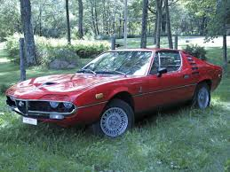 alfa romeo montreal classic cars alfa romeo concept came to life at expo 67 the