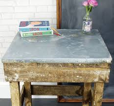 antique french butchers block bring it on home