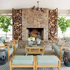 Screen Porch Fireplace by 23 Best Screen Porch Fireplaces Images On Pinterest Screened