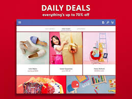 zulily shop daily deals for gifts for the family android apps