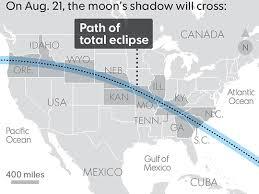 Kansas City U0027s 10 Best by Solar Eclipse 2017 When Is The Next Solar Eclipse