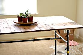 dining room lovely diy rustic dining table for your home remodel