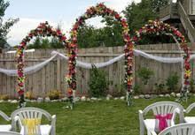 cheap wedding arch online get cheap metal wedding arch aliexpress alibaba