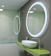 Bathroom With Mirrors Make Your Bathroom Impressive With These Mirrors In Decors
