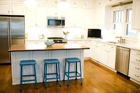 kitchen island with stools hgtv for alluring breathingdeeply