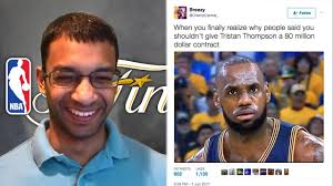 Funny Finals Memes - funny nba memes 2017 finals game 3 cavaliers vs warriors