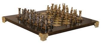 unique chess sets for sale greek chess set roman chess set buy metal chess sets metal chess
